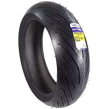 Michelin Pilot Power 3 190/50-17 Sport Bike Radial High Speed Motorcycle Tire (190/50ZR17 Rear)