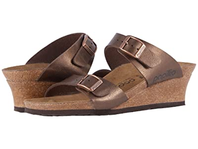 Birkenstock Dorothy (Graceful Toffee Birko-Flortm) Women