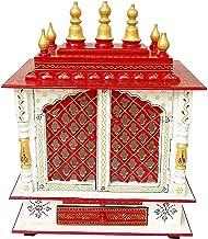 Wooden Temple/Home Temple/Pooja Mandir/Pooja Mandap/Temple for Home