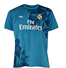 Amazon.es: camiseta real madrid baloncesto