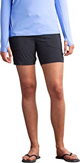 Womens Sol Cool Shorts