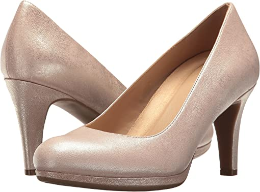 Taupe Luster