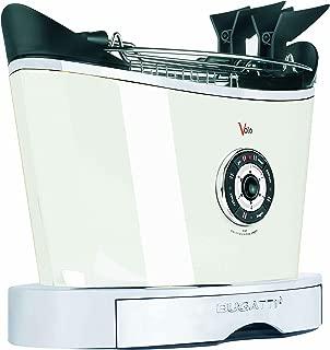 Best bugatti toaster white Reviews