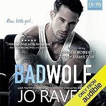 Bad Wolf: Wild Men, Book 4