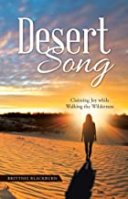 Desert Song: Claiming Joy While Walking the Wilderness