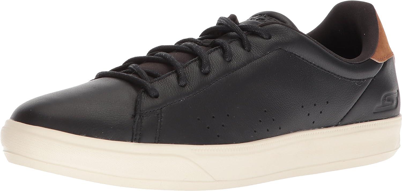 Skechers Men's 54345 Low-Top Sneakers
