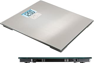 GoFit Stainless Steel Body Scale - Digital Display
