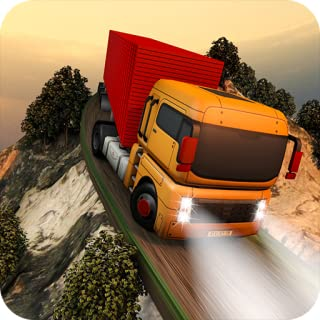 Heavy Cargo Transporter Truck Driver Simulator Pro