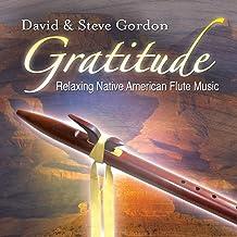 Gratitude: Relaxing Native American Flute Music