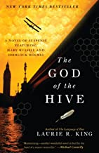The God of the Hive: A novel of suspense featuring Mary Russell and Sherlock Holmes