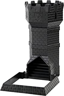 FoxTower, Standard Size Dice Tower for RPGs and Board Games