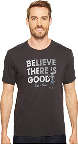 Life is Good - Be The Good jake Smooth Tee