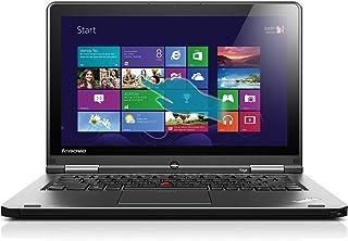 Lenovo ThinkPad Yoga 20CD00BAUS 12.5-Inch Convertible 2 in 1 Touchscreen Ultrabook (1.6 GHz Intel Core i5-4200U Processor,...