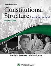 Constitutional Structure: Cases in Context (Aspen Casebook Series)