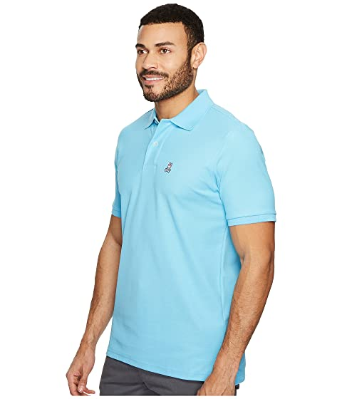Fashion Bunny Colors Psycho Classic Polo On6TwxR