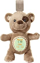 teddy bear that records baby's heartbeat