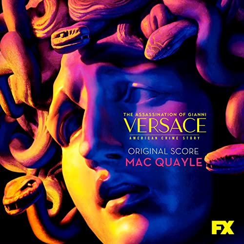 The Assassination of Gianni Versace: American Crime Story (Original Television Soundtrack)