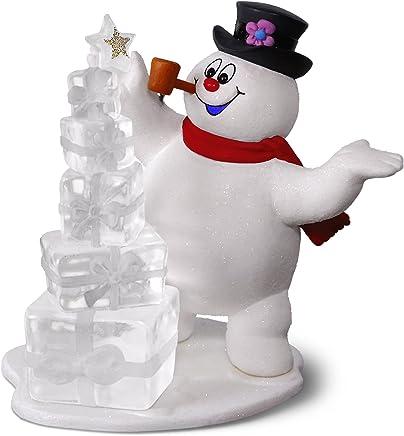 Image of Hallmark Frosty the Snowman Ornament