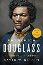 Frederick Douglass: Prophet of Freedom (Roughcut)
