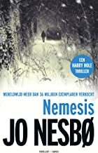 Nemesis (Harry Hole Book 4)