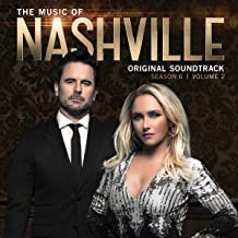 The Music Of Nashville: Original Soundtrack Season 6 Volume 2