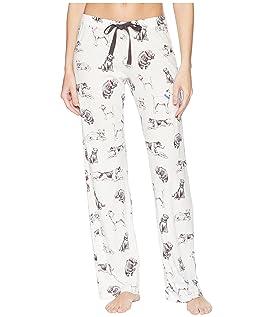 Playful Prints Dog Pants