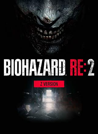 BIOHAZARD RE:2 Z (バイオハザード RE:2 Z) Standard Edition|オンラインコード版