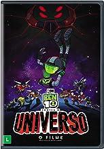 BEN 10 Contra o Universo: O Filme [DVD]