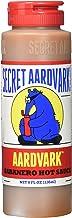 Secret Aardvark Habanero Sauce, Net 8 fl oz.