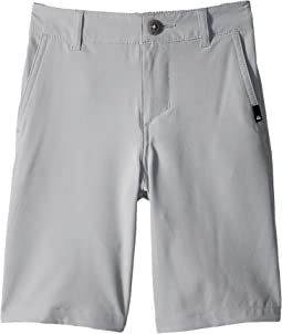 Quiksilver Kids Union Amphibian Shorts (Big Kids)