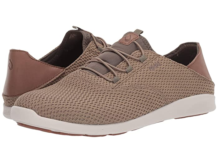 'Alapa Li  Shoes (Clay/Mustang) Men's Shoes