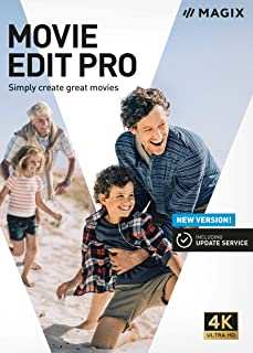 Movie Edit Pro 2020 [PC Download]