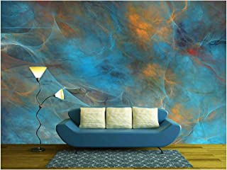 Self-adhesive abstract art art work mural murals poster XXL ws63
