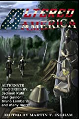 Altered America Kindle Edition