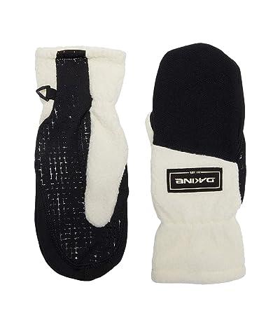 Dakine Transit Fleece Mitt Gloves