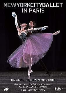 ballet classique de paris