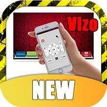 TV Remote for Vizio TV IR