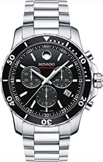 Movado SE800 Men's 42mm (Model 2600142)