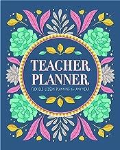 basic teacher planner