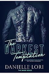 The Darkest Temptation (Made Book 3) Kindle Edition