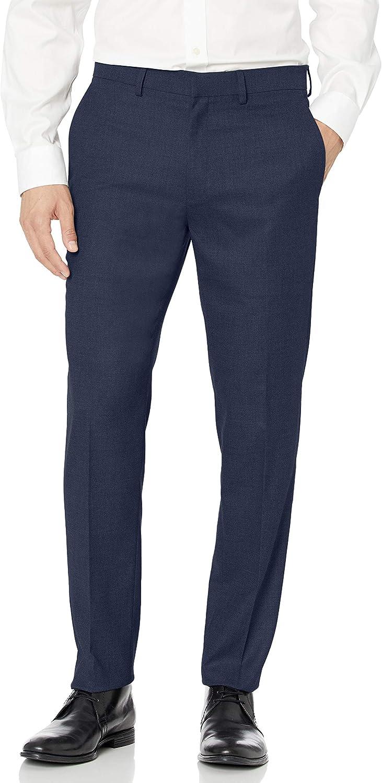 Haggar Men's Stretch Basketweave Slim All stores are sold Flex Separate Max 41% OFF Suit Premium