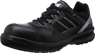 [ミドリ安全] 安全作業靴 JSAA認定 グリーン購入法適合 プロスニーカー G3690 メンズ