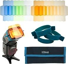 Rogue Gels - Kit de filtros de corrección del Color