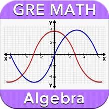 GRE Math : Algebra Review Lite