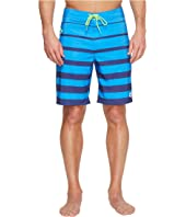 Vineyard Vines - Breakwater Stripe Boardshorts