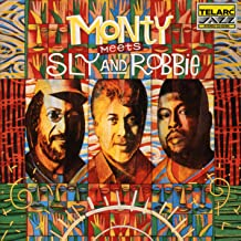 Monty Meets Sly and Robbie