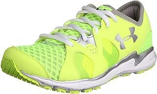 Under Armour Womens Micro G Neo Mantis Running Shoe Pride/White/Venetian Blue