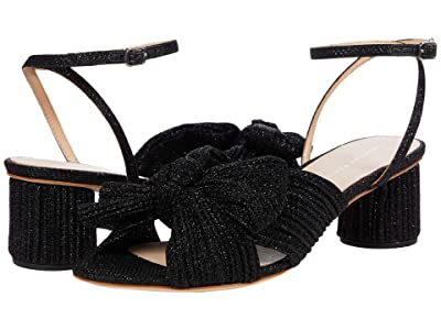Loeffler Randall Dahlia (Black) High Heels