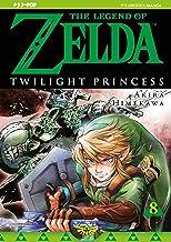 Permalink to Twilight princess. The legend of Zelda: 8 PDF