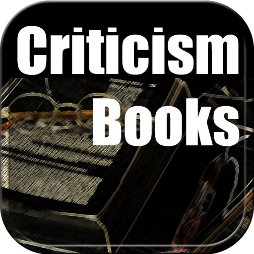 Criticism Books